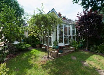 Thumbnail 2 bed detached bungalow for sale in Hernes Road, Oxford