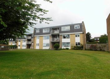 Thumbnail 2 bed flat for sale in Harkwood Court, Hamworthy, Poole