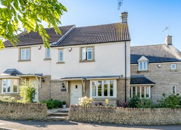 Thumbnail 3 bed terraced house for sale in Sandpits Lane, Sherston, Malmesbury