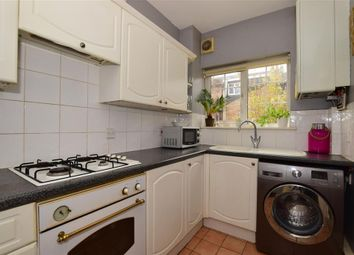 Thumbnail 2 bed terraced house for sale in Woodcote Mews, Wallington, Surrey