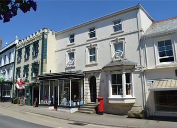 Thumbnail 6 bed terraced house for sale in Fore Street, Holsworthy, Devon