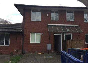 Thumbnail 3 bed terraced house to rent in Oxleas, Beckton