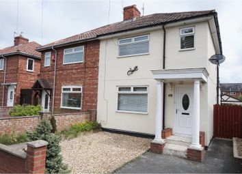 Thumbnail 3 bed semi-detached house to rent in Geneva Rd, Darlington