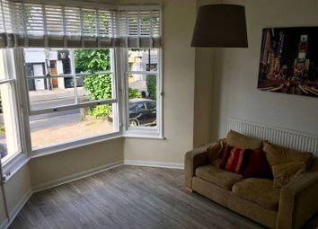 Thumbnail 1 bed flat to rent in Lower Addiscombe Road, Croydon, Surrey
