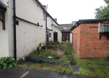 Thumbnail 14 bed property for sale in Stafford Street, Market Drayton