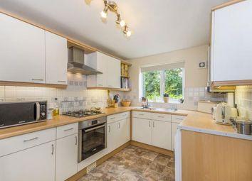 Thumbnail 2 bed flat for sale in Ridgeway Court, Ridgeway Road, Redhill, Surrey