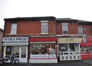 Thumbnail 1 bed flat for sale in Onslow Road, Blackpool