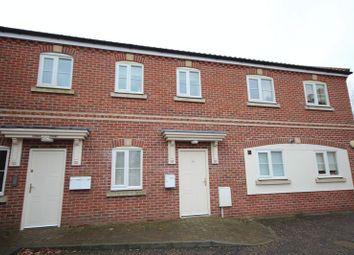 Thumbnail 2 bed flat to rent in Norwich Road, Hethersett, Norwich