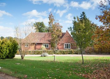 Thumbnail 3 bed detached house for sale in Summerhill Road, Marden, Tonbridge