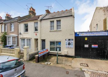 Thumbnail 2 bedroom flat to rent in Stanley Road, Herne Bay, Kent