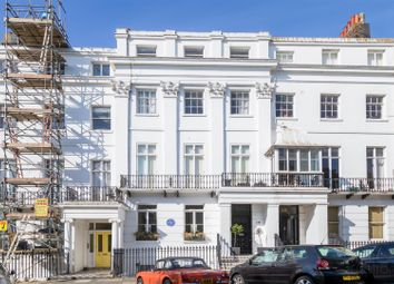 Thumbnail 4 bed flat for sale in Sussex Square, Brighton