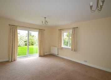 Thumbnail 3 bed detached bungalow to rent in Copmanthorpe Lane, Bishopthorpe, York