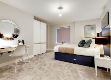 Thumbnail 1 bedroom flat for sale in Vauxhall Street, London