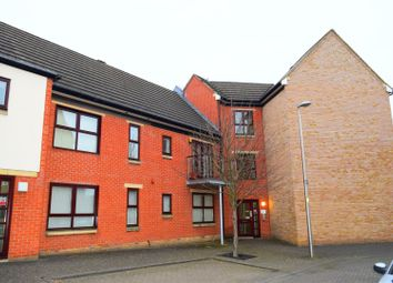 Thumbnail 2 bed flat for sale in Near Side, Northampton