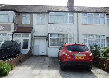 Thumbnail 3 bed terraced house for sale in Beatrice Road, Southall, Middlesex