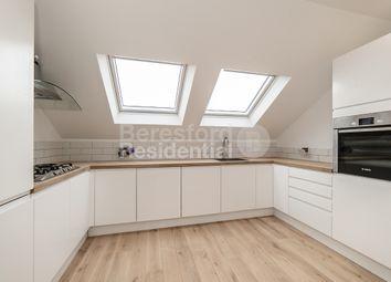 Thumbnail 2 bed flat to rent in Darlington Road, London