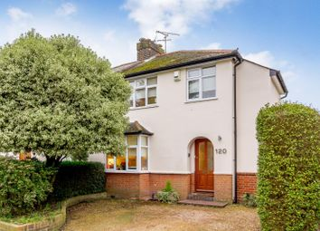 3 bed semi-detached house for sale in Mill Road, Stock, Ingatestone CM4
