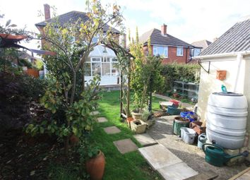 Thumbnail 3 bedroom detached house for sale in Lanehouse Rocks Road, Weymouth