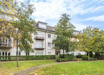 Thumbnail 2 bed flat for sale in Arlington House, 1 Park Lodge Avenue, West Drayton
