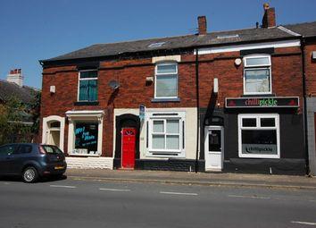 Thumbnail 2 bedroom terraced house for sale in Smallshaw Lane, Ashton-Under-Lyne