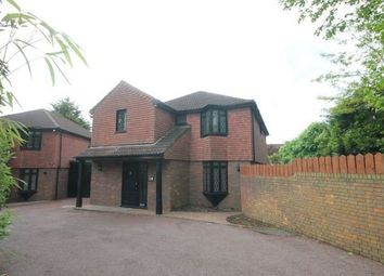 Thumbnail 4 bedroom detached house to rent in Gordon Avenue, Stanmore