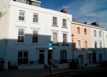 Thumbnail 1 bed flat to rent in Upper Terrace Road, Bournemouth