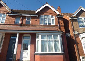 Thumbnail 2 bed flat to rent in Hagley Road, Warley, Birmingham