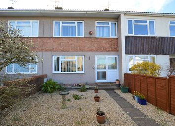 3 bed terraced house for sale in Colston Close, Winterbourne Down, Bristol BS36