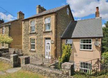 Thumbnail 4 bed detached house for sale in Lower Road, Yorkley, Lydney