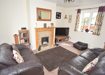 Thumbnail 2 bed terraced house for sale in Gloucester Square, Ulverston, Cumbria