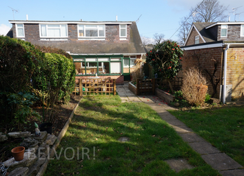 Thumbnail 2 bed terraced house to rent in Scantabout Avenue, Chandlers Ford
