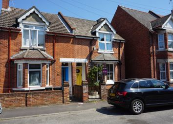 Thumbnail 3 bed semi-detached house for sale in Hanbury Road, Swanage