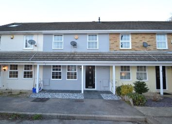 Thumbnail 3 bed terraced house for sale in Millfields, Lordswood, Chatham