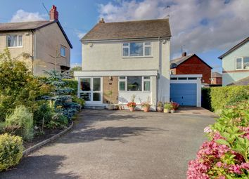 Thumbnail 2 bed detached house for sale in South View, Hipsburn, Alnwick