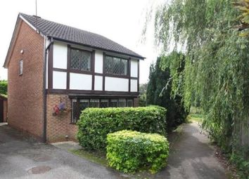Thumbnail 3 bed detached house for sale in Kentwell Drive, Tytherington, Cheshire