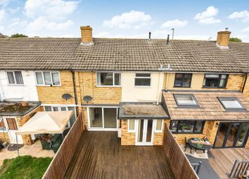Thumbnail 3 bed terraced house for sale in Dunmore Road, Abingdon