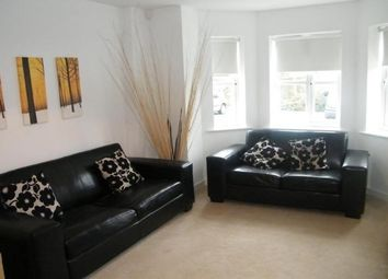 Thumbnail 2 bed flat to rent in Clearwater Quays, Latchford, Warrington