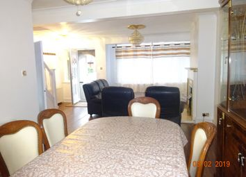 Thumbnail 3 bedroom semi-detached house to rent in Lynmouth Road, Perivale, Greenford