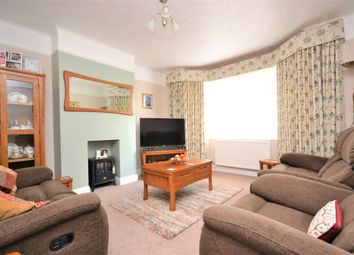 Thumbnail 3 bed detached house for sale in Chichester Road, North Bersted, Bognor Regis