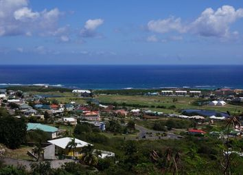 Thumbnail Land for sale in Frigate Bay Land 43, Frigate Bay Development, Saint Kitts And Nevis