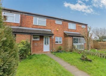 Thumbnail 3 bedroom terraced house for sale in Peregrine Road, Luton