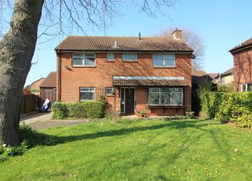 4 bed detached house for sale in Mountbatten Close, Yate, Bristol BS37