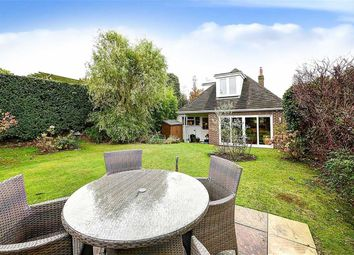 Thumbnail 4 bed property for sale in Windmill Hill, Hailsham