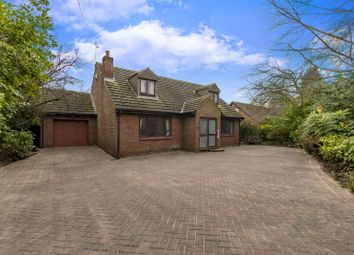 Thumbnail 4 bed detached house for sale in Doncaster Road, Bawtry, Doncaster
