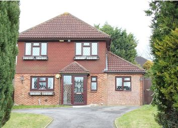Thumbnail 4 bed detached house to rent in Ridge Langley, Sanderstead, South Croydon