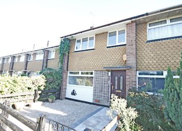 Thumbnail 3 bed end terrace house to rent in Hilary Close, Herne Bay