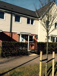 Thumbnail 2 bed terraced house to rent in Sterling Way, Upper Cambourne, Cambourne, Cambridge