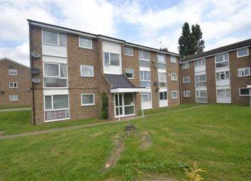 Thumbnail 2 bed flat to rent in Queen Mary Court, East Tilbury, Essex