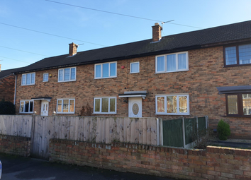 Thumbnail 3 bed detached house for sale in Hammond Road, Knottingley, West Yorkshire