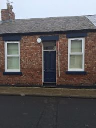 Thumbnail 3 bed cottage to rent in Noble Street, Hendon, Sunderland